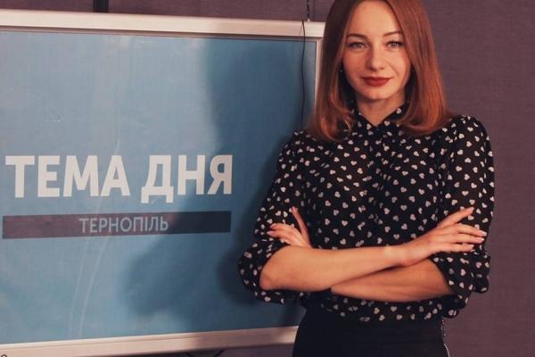 Відома тернопільська телеведуча допомагає народному депутату Пастуху налагоджувати діалог з виборцями (Відео)