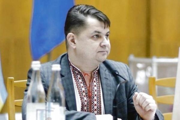 Голова Тернопільської облради знову потрапив в алкогольний скандал
