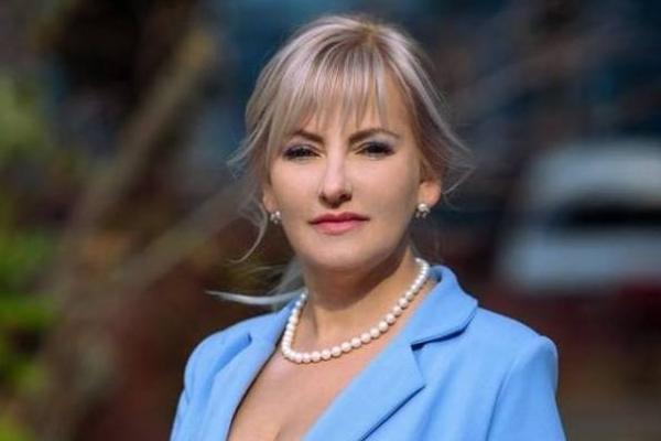 У День захисника України хочу віддати данину поваги чоловікам і жінкам, які відстоюють суверенітет, - Ольга Шахін