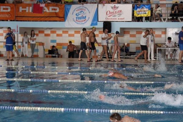 Голова Федерації плавання України в області Олександр Малішевский: «У планах побудувати на Тернопільщині новий 50-метровий басейн»