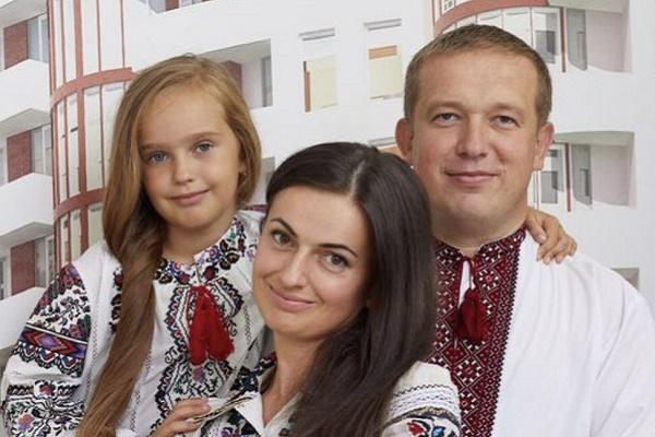 Будівельна компанія «Матла» вітає тернополян зі святом Покрови та  Днем захисника України