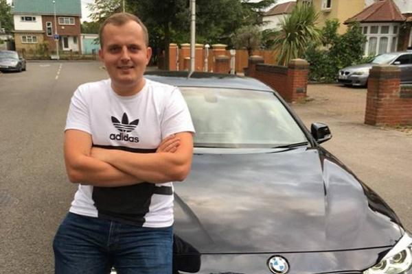 Чоловік з Тернопільщини розповів про заробітки та цікаві подробиці життя в Англії