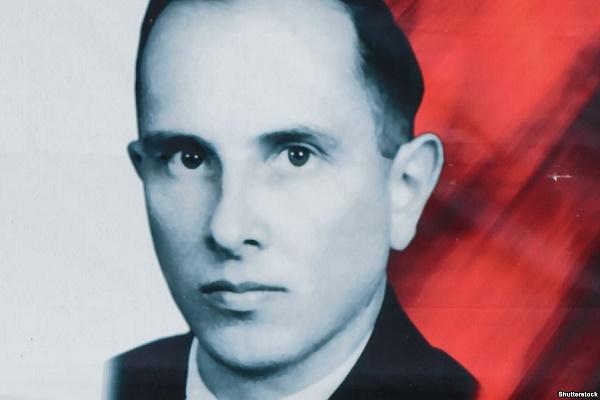 Убивство Бандери: як це було 15 жовтня 1959 року (Відео)