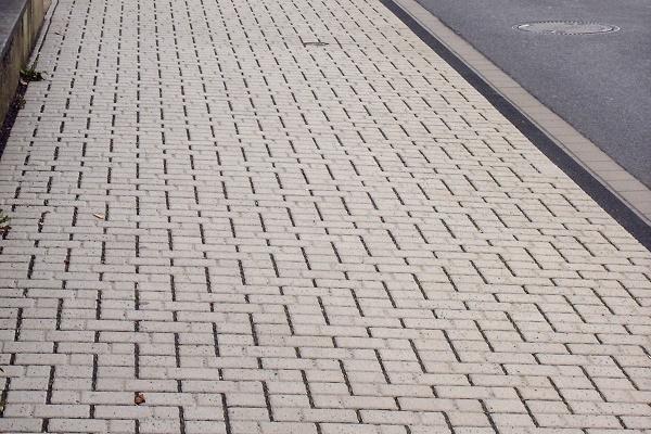 Тернополяни просять облаштувати тротуар