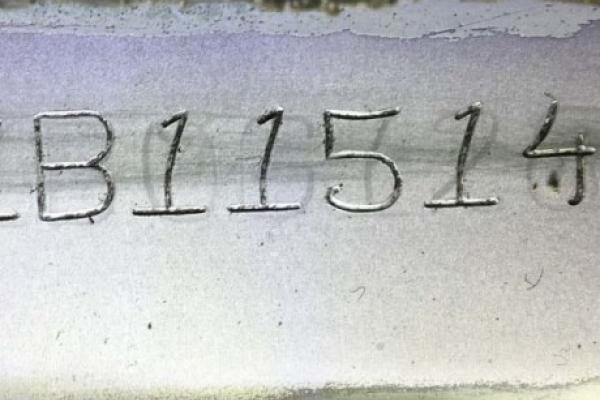 Як тернополянам вберегтися від придбання автомобіля з фальсифікованими номерами кузова