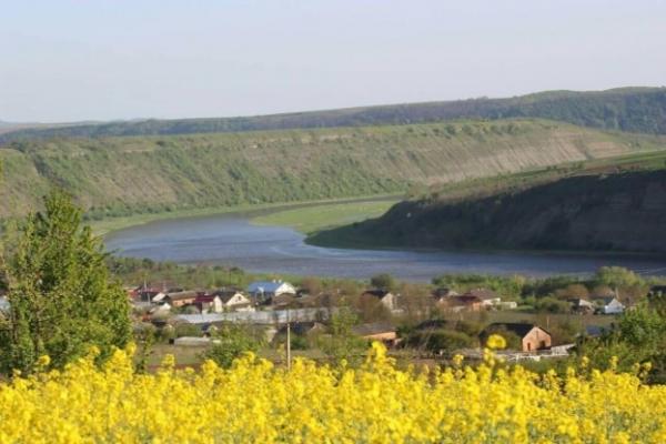 Мальовниче село Городок відсвяткувало 600-річчя
