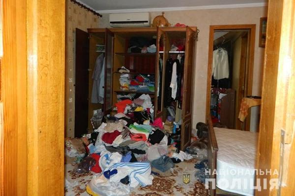 У Чортківському районі затримали серійних «домушників»