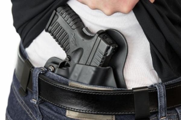 Як отримати дозвіл на зброю: коротка інструкція