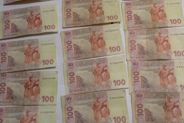 На Тернопільщині СБУ викрила на хабарі слідчого поліції