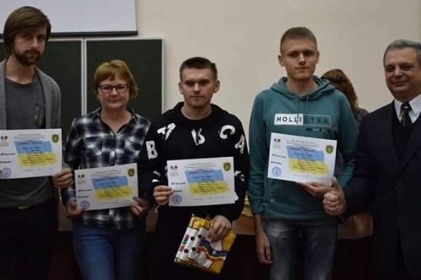 Тернопільські «aйтішники» стaли нaйкрaщими в Укрaїні