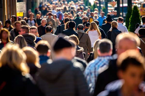 За останніх 19 років наТернопіллі на 100 тисяч зменшилася кількість населення