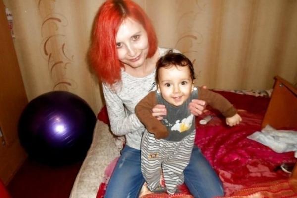 У Тернополі молода мама, яка виховує півторарічного сина, потребує порятунку