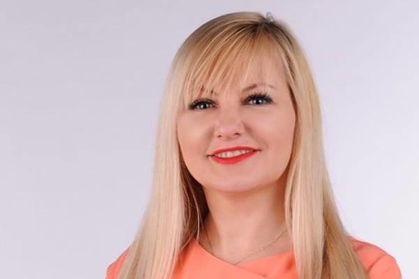 Ольга Шахін: «Дієве підприємництво – основа стабільної економіки»