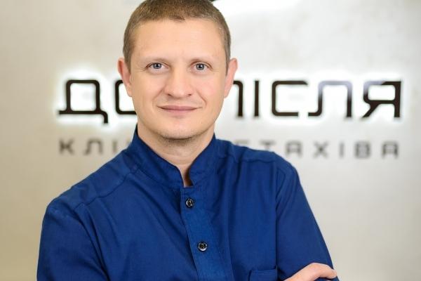 Олег Стахів: «До великої мети потрібно йти малими кроками»