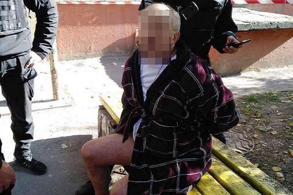 У поліції розповіли подробиці інциденту під час якого тернополянин погрожував підірвати будинок