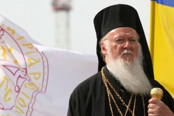 Патріарх Константинопольський розповів про «чорну пропаганду» з боку Росії