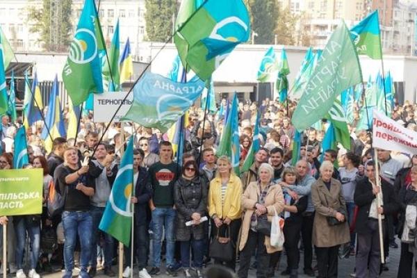В Аграрній партії показали приклад, якою має бути справжня демократія - Іван Чайківський