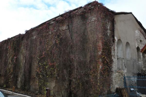 У Чорткові реставруватимуть синагогу (Фото)