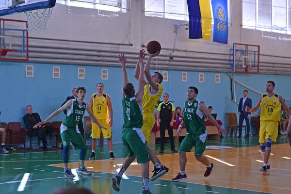 «Тернопіль-ТНЕУ» спробує взяти реванш в матчі за Кубок України