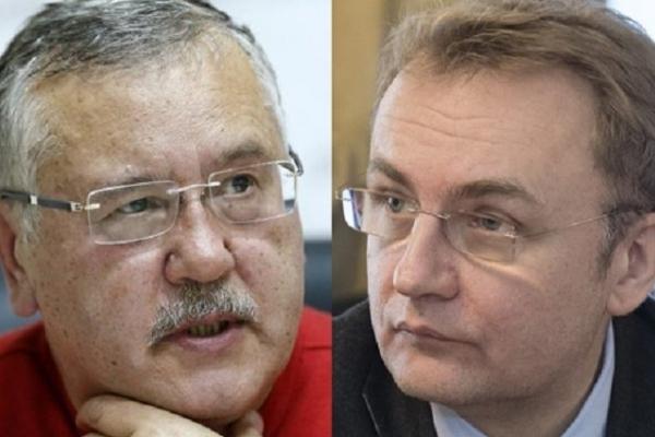 Ні «Громадянська позиція» Анатолія Гриценка, ні «Самопоміч» Садового не пройдуть до майбутнього парламенту - політолог