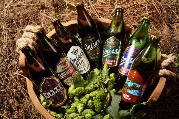 Яке пиво пити, коли надворі дощ і холодно?
