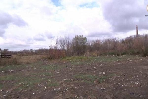 У Тернополі з'явиться парк (Відео)
