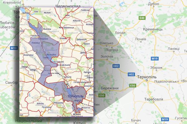 Розвиток об'єднаної громади: Почала діяти Програма економічного та соціального розвитку Тернопільської МТГ