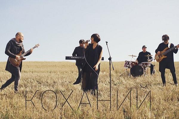Тернопільський гурт «ФІРА» переспівав пісню Квітки Цісик «Коханий» (Відео)