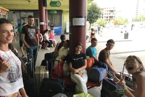 Картонні байдарки, стіл Баха, фільм «Донбас» - чим німецький Leipzig вразив тернопільського студента