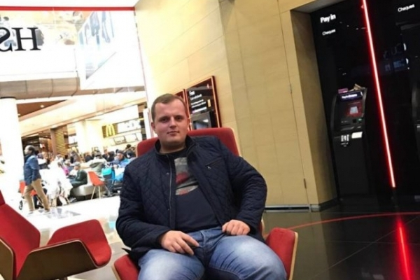 «Найкращий варіант – одружитися з жителькою Євросоюзу» – чоловік з Тернопільщини про життя у Великобританії