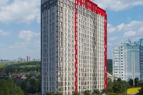 «Креатор-Буд» розпочав будівництво ЖК «Проспект Науки, 58» у Києві