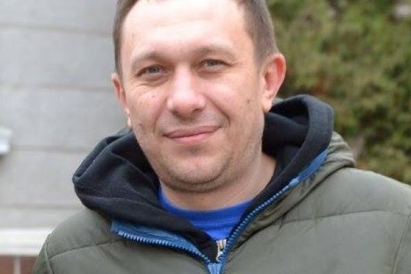 Найактивніший активіст Тернополя стане нардепом?