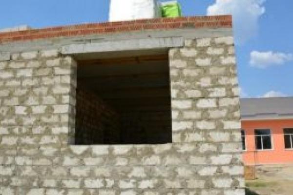 За півмільйона гривень збудують освітній заклад у Тернопільському районі
