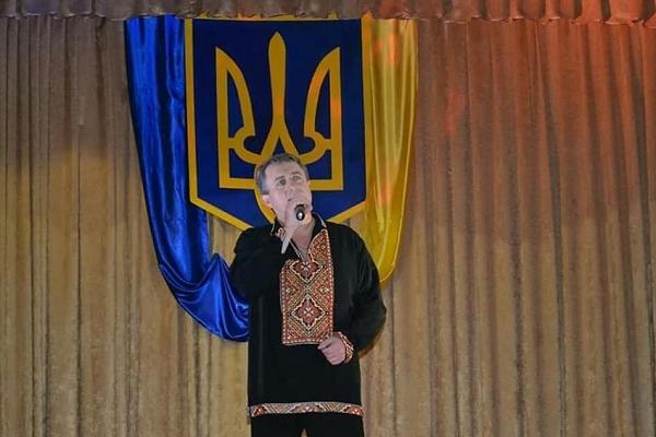 Павло Доскоч розпочав благодійний тур Тернопіллям