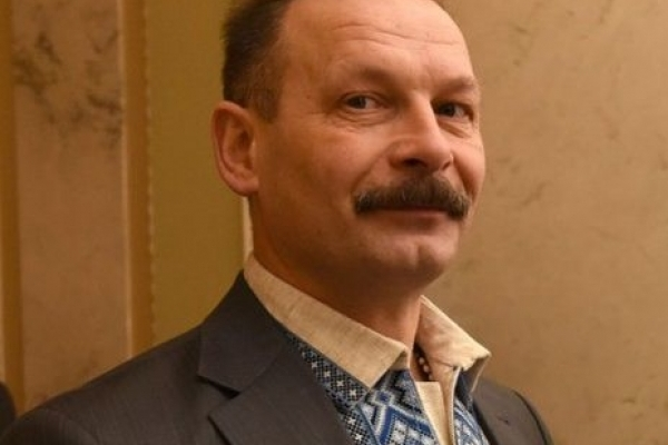 Тернопільський депутат потрапив під російські санкції