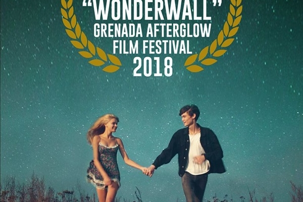 Фільм про Чорнобиль «WONDERWALL» став кращим на  фестивалі «Grenada Afterglow Film Festival» у США