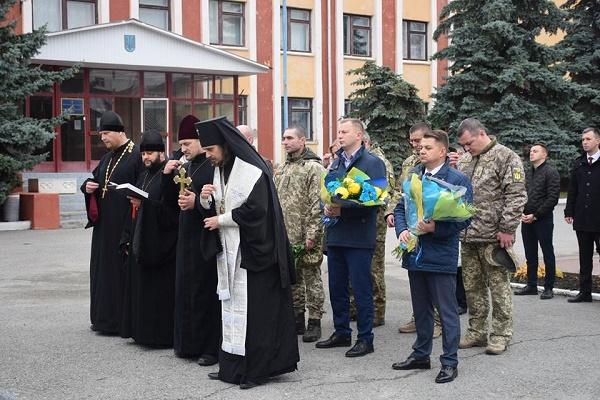 Сьогодні, 3 листопада, День ракетних військ і артилерії та День інженерних військ Збройних сил України