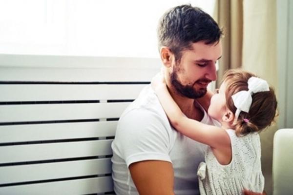 7 речей які діти успадковують виключно від батька
