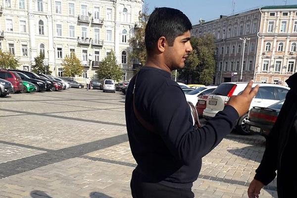 У центрі Києва виявили «хитру» схему паркування