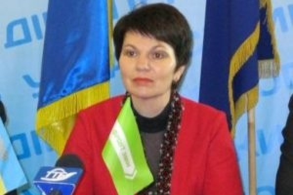 Дружина головного «казначея» Тернопільщини отримала високу посаду
