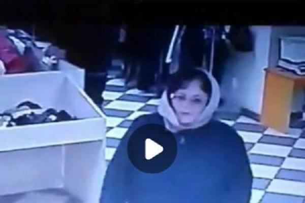 Кременчанка розшукує злодійку, яка вкрала у неї в магазині секонд-хенду гроші