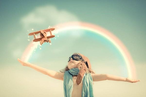 У слів «хочу» і «було б круто» немає нічого спільного із мрією!
