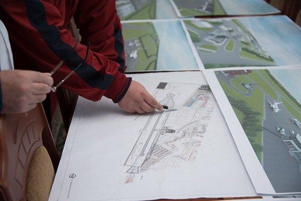 Затвердили концепцію розвитку цілісного майнового комплексу аеропорту «Тернопіль»
