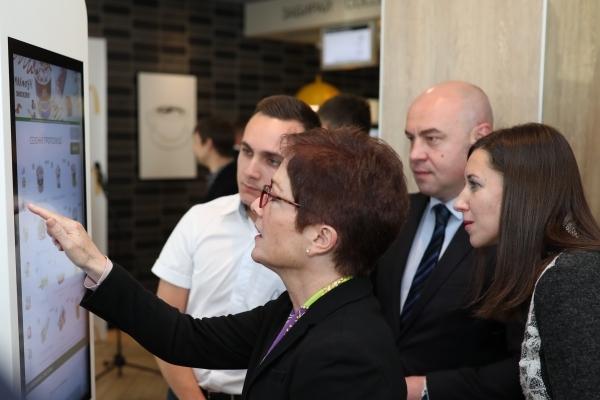 МакДональдз інвестував 46,5 млн грн у відкриття ресторану у Тернополі (Відео)