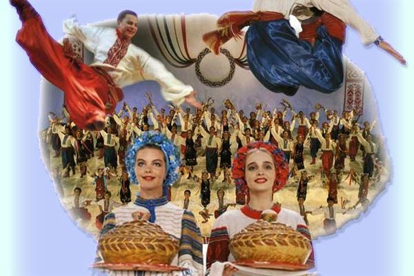 Як 9 листопада у Тернополі святкують День працівників культури та майстрів народного мистецтва