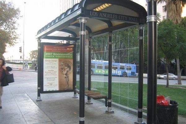 Тернополяни просять облаштувати зупинки громадського транспорту