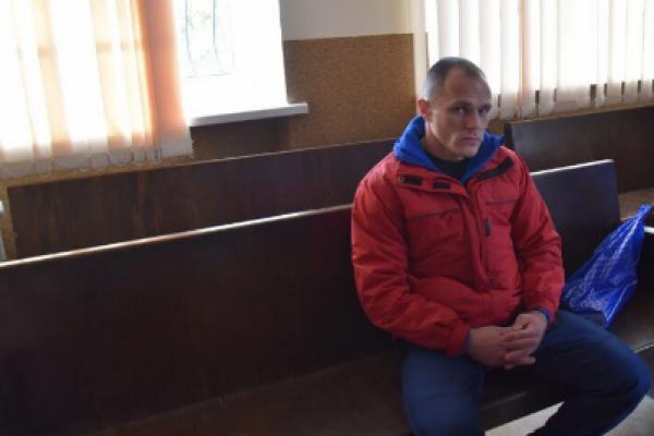 Нападник на екс-депутата Ігоря Турського - за ґратами (Відео)