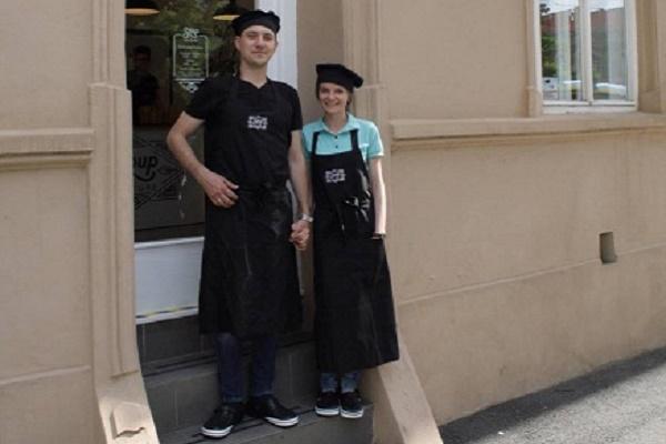 Тернополяни започаткували незвичний бізнес у Словаччині