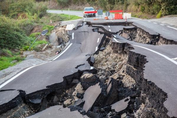 Українців попереджають про землетрус до 8 балів