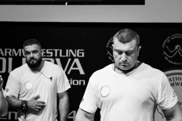 У жахливій аварії під Рівнем загинув чемпіон світу з армспорту Андрій Пушкар з Кременця (фото)
